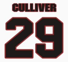 NFL Player Chris Culliver twentynine 29 by imsport