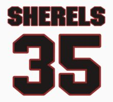 NFL Player Marcus Sherels thirtyfive 35 by imsport