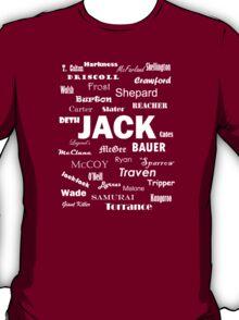 Get JACK! T-Shirt