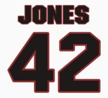 NFL Player Colin Jones fortytwo 42 by imsport