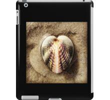 Strawberry Cockle iPad Case/Skin