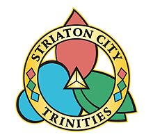 Striaton City Trinities by Tal96