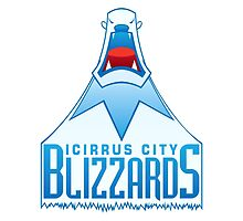 Icirrus City Blizzards by Tal96