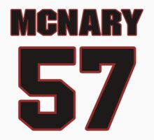 NFL Player Josh McNary fiftyseven 57 by imsport