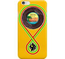 Reggae Forever. iPhone Case/Skin