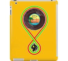Reggae Forever. iPad Case/Skin