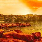 Santa Margherita repainted by borjoz