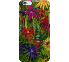 Spring has Sprung iPhone Case/Skin
