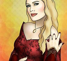 Queen Regent by CatAstrophe
