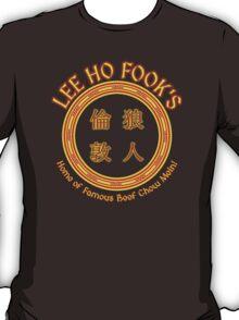 Lee Ho Fook's T-Shirt