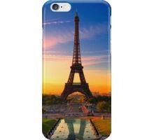 PARIS 17 iPhone Case/Skin