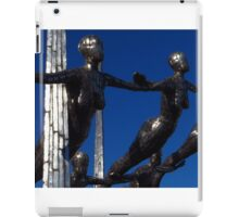 Formation 16:9 iPad Case/Skin