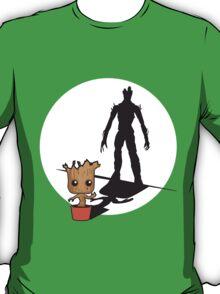 Gainz like Groot T-Shirt
