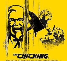 The Chicking by ouno