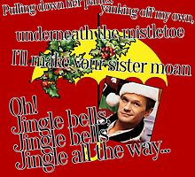 Barney Stinson - Jingle Bells by Charenne