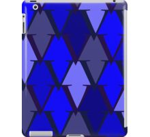 V Design iPad Case/Skin