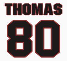 NFL Player Julius Thomas eighty 80 by imsport