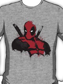 DeadPool shirt T-Shirt