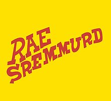 Rae Sremmurd in Red by 40mill