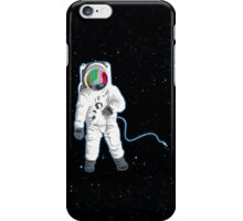 Space Visual Odyssey iPhone Case/Skin