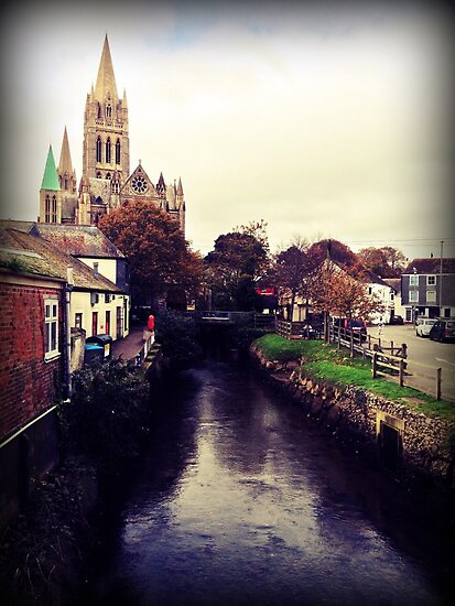 Truro by Roxy J