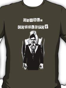 Oswald Cobblepot T-Shirt