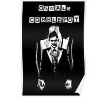 Oswald Cobblepot Poster