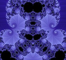 Fabulous Fractals  |  Rorschach's Elephants   by machare
