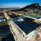 Townsville Sunset by Jennie Gardiner