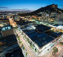 Townsville Sunset by Jennie Gardiner