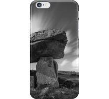 Kilclooney Dolmen iPhone Case/Skin
