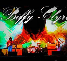 Biffy Clyro - Psychedelic by zzzonkers