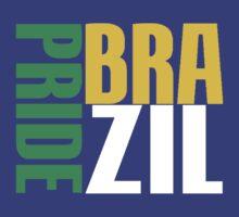 BRAZIL-PRIDE by IMPACTEES