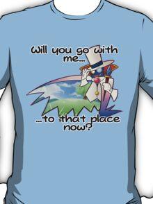 Blumiere T-Shirt