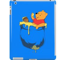 Pocket Pooh iPad Case/Skin