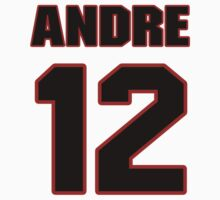 NFL Player Andre Roberts twelve 12 by imsport