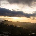 Cameron's Daybreak by Jinwei