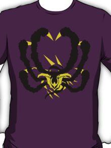 【1700+ views】Pokemon Giratina Dark version T-Shirt