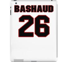 NFL Player Bashaud Breeland twentysix 26 iPad Case/Skin