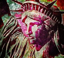 statue-of-liberty-2a by Adam Asar