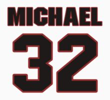 NFL Player Michael Ford thirtytwo 32 by imsport