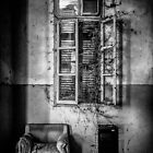 This is the way, step inside II by Traven Milovich