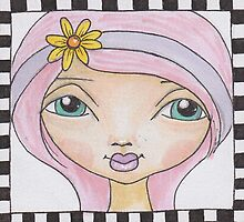 Pixie Pink by Jodster66