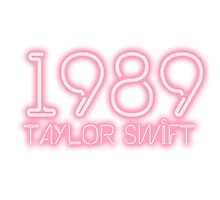 1989 Inspired by Taylor Swift by emilyandhermusi