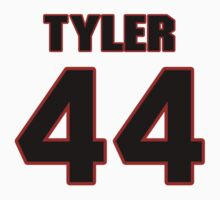 NFL Player Tyler Clutts fortyfour 44 by imsport