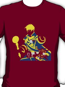 Anduin Hearthstone Pop Style T-Shirt