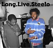 Long.Live.Steelo by yungcoconut