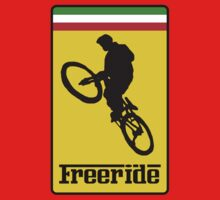 Freeride by geekogeek