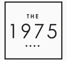 The 1975 by Simmy678