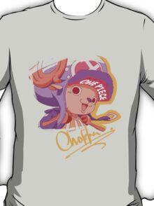 Chopper!!! T-Shirt
